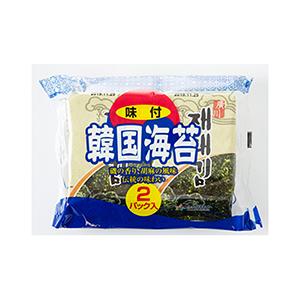 韓国海苔2P