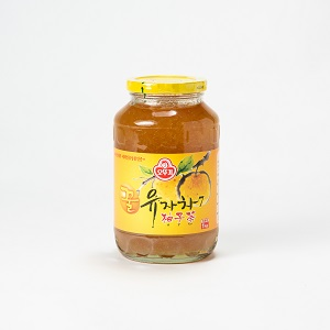 オットギ 柚子茶 1kg