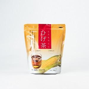 とうもろこしひげ茶300g