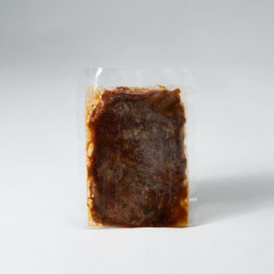 プルコギキット冷凍130g