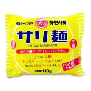 オットギ サリ麺1食