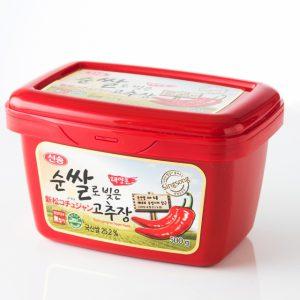 新松(シンソン)コチュジャン(唐辛子みそ) 500g