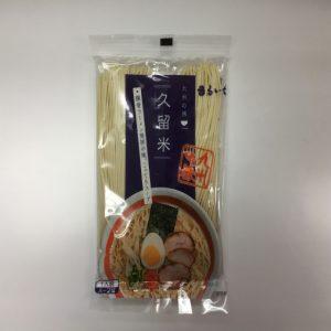 まるいち久留米ラーメン(1食90g袋詰め)