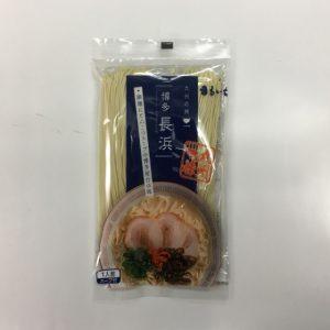 まるいち博多長浜ラーメン(1食90g袋詰め)