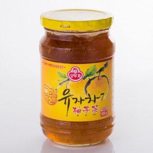 オットギ 柚子茶-7 500g